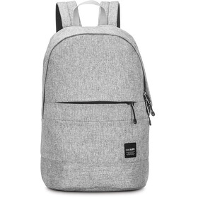 Pacsafe Slingsafe LX300 Mochila, tweed grey